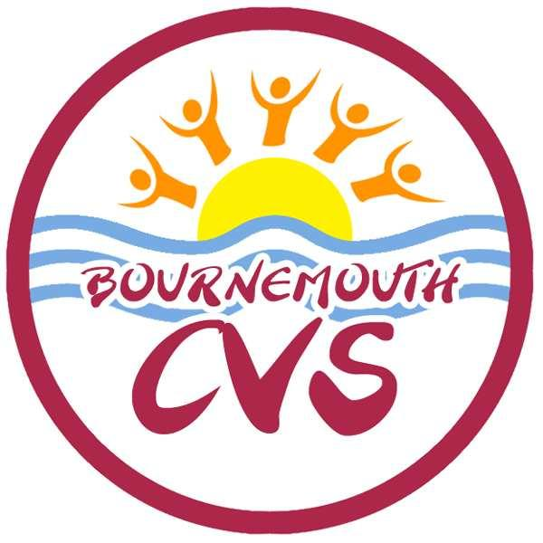 Registered Charity No: 1081381 - Company Reg d in England & Wales No: 4024662 Boscombe Link, 3-5 Palmerston Road, Bournemouth BH1 4HN. Tel & Fax: 01202 466130 email: contactus@bournemouthcvs.org.