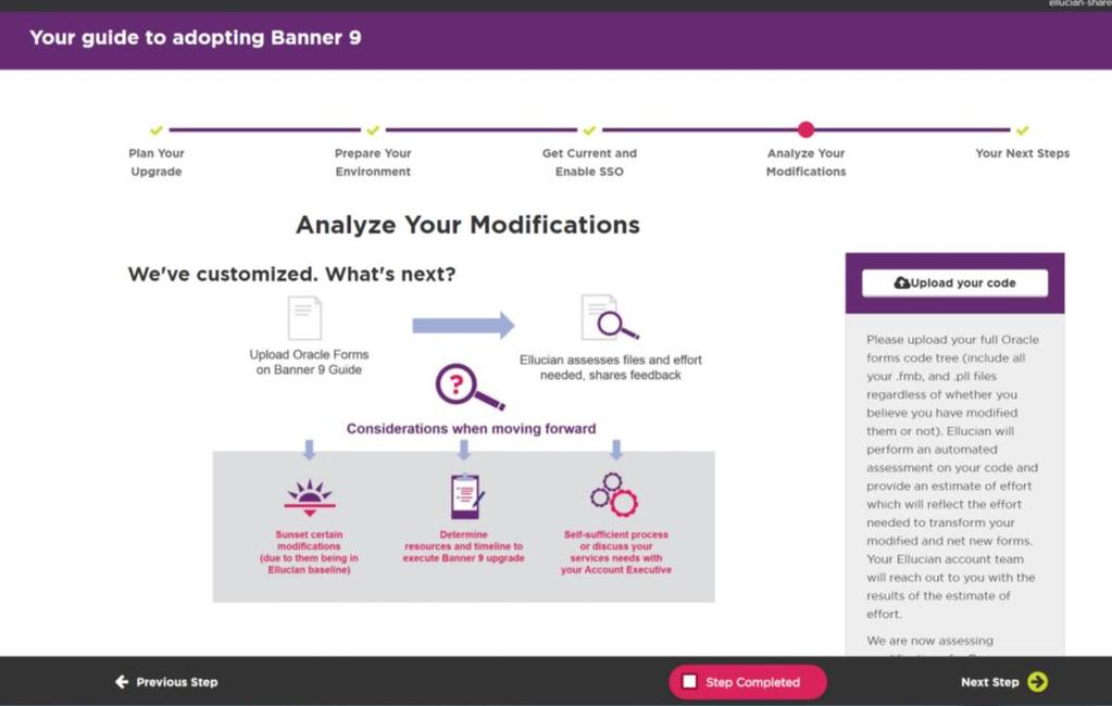 What s New With Banner HR and Finance - PDF