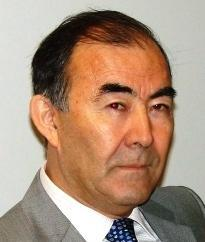 The ANQ Congress 2015 Taipei September 23-24, 2015 Azat Abdrakhmanov, Kazakh Organization for Quality and Innovation Management (KOQIM), Kazakhstan Dr. Azat Abdrakhmanov is President of the IAQMA.