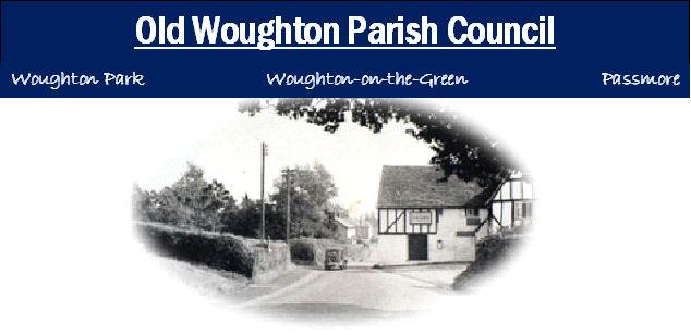 GLOSSARY OF TERMS The Council O.W.P.C (Old Woughton Parish Council) The employer 1.