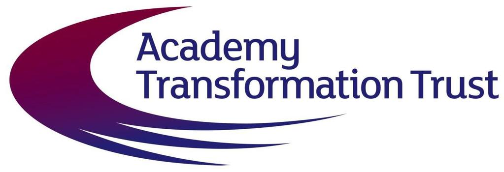 Reorganisation and Redundancy Policy for Further Education employees Academy Transformation Trust Further Education (ATT FE) Policy reviewed by Academy Transformation Trust and consulted on with