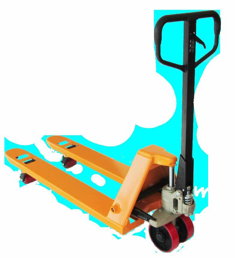 PALLET JACKS Pallet Jacks are an essential component of any material handling operation.