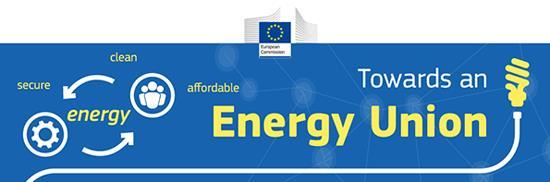 "Policy Framework ""Clean Energy for all Europeans"" Putting energy efficiency first"