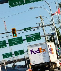 Services and Rates Multimodal Solutions to the United States Details on fedex.