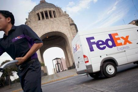 Calculating Rates Domestic FedEx Express Service Find the shipping zone.