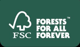 Endnotes: 1 Total forest area in ha worldwide under FSC forest management certification (includes FM and FM/CoC certificates).