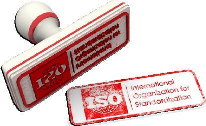 BACKGROUND First published in 1987, ISO 9001 has consistently been ISO s most popular series of standards.