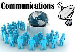7.4 Communication Include internal and external Communication relevant to QMS WHEN to communicate? WHAT to communicate? WITH WHOM to communicate?