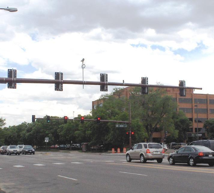 2012 City of Thornton Comprehensive Plan preserve adequate right-of-way to accommodate long-term transportation needs.