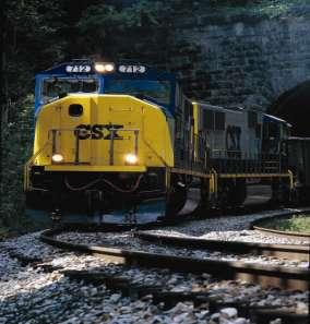 BENEFITS OF LONG-HAUL RAIL VERSUS TRUCK» Economies of scale lower delivered cost One gallon